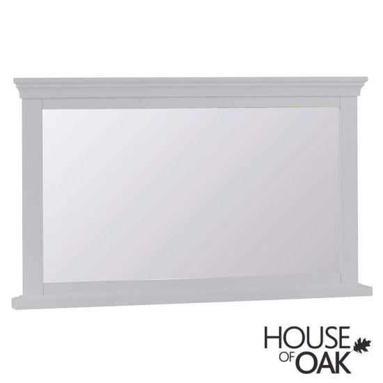 Chantilly Grey Wall Mirror