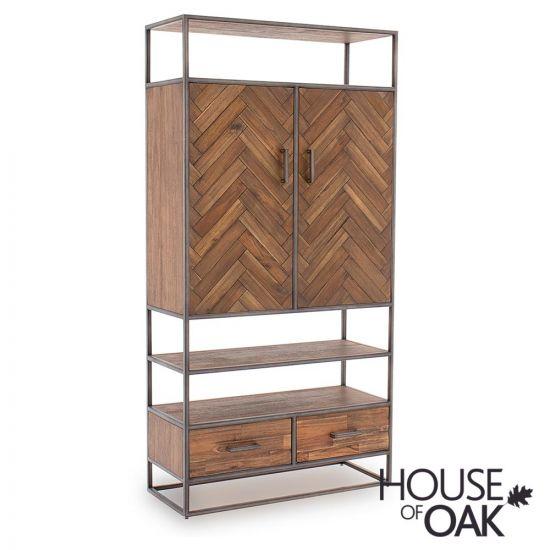 Vanya Display Cabinet