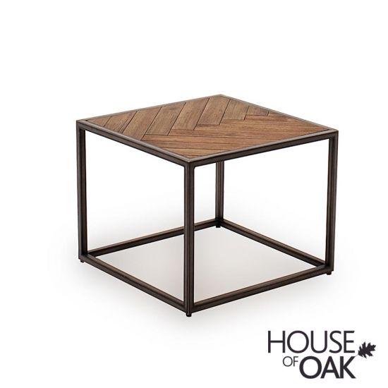 Vanya Lamp Table