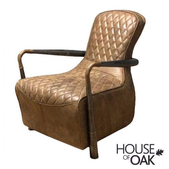 Liberty Snug Chair