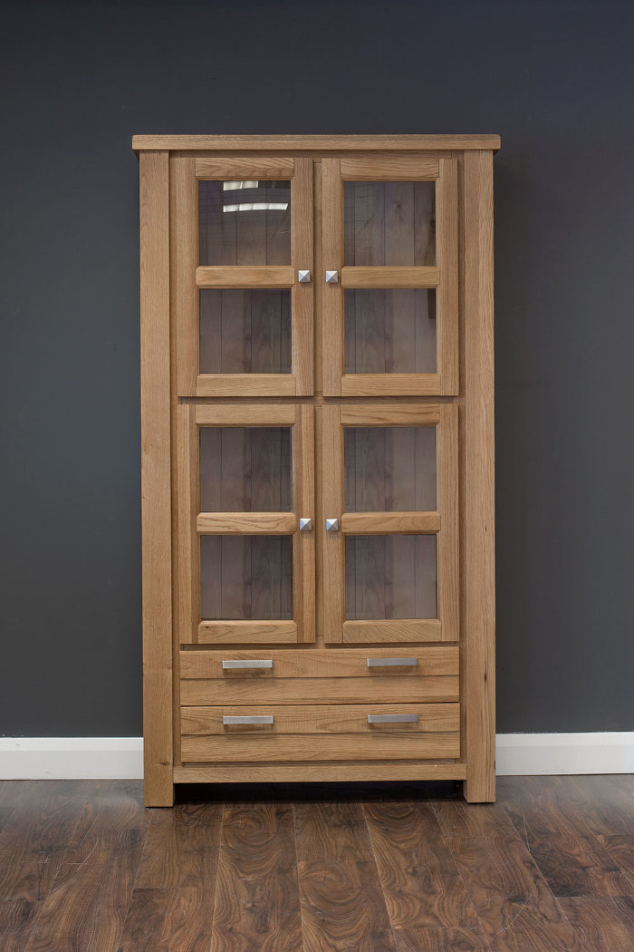 Sorrento Display Cabinet