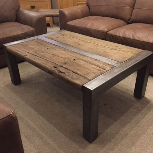 Foundry Coffee Table Small