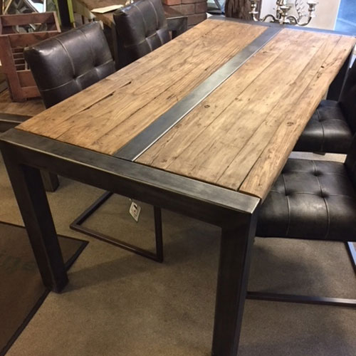 Foundry 182cm Dining Table