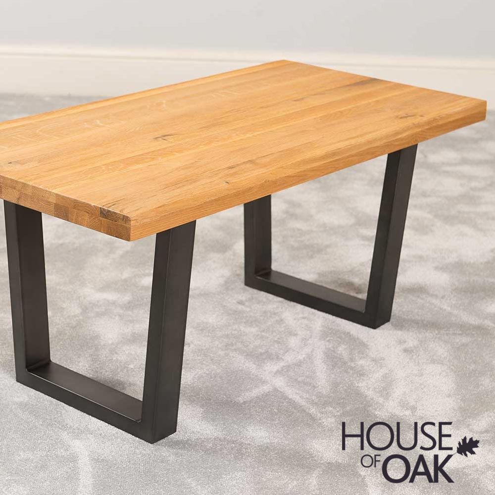 Harmony Oak - Coffee Table