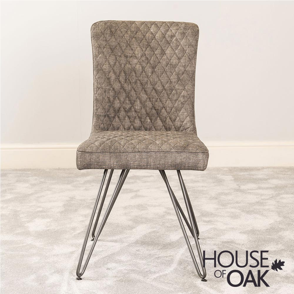Harmony Oak - Dining Chair