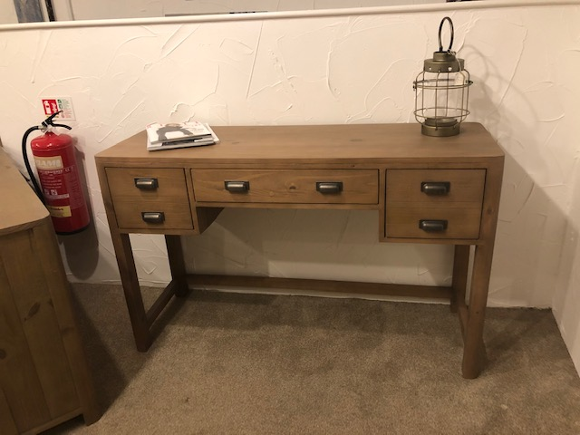 Tempest Dressing Table