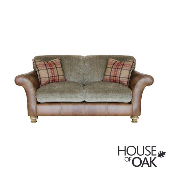 Alexander & James Lawrence 2 Seater Standard Back Sofa - Option 2