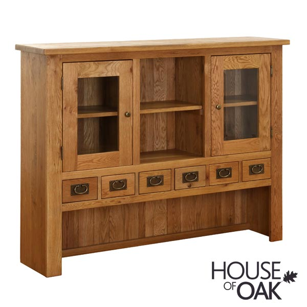 New Hampshire Oak Large TOP only