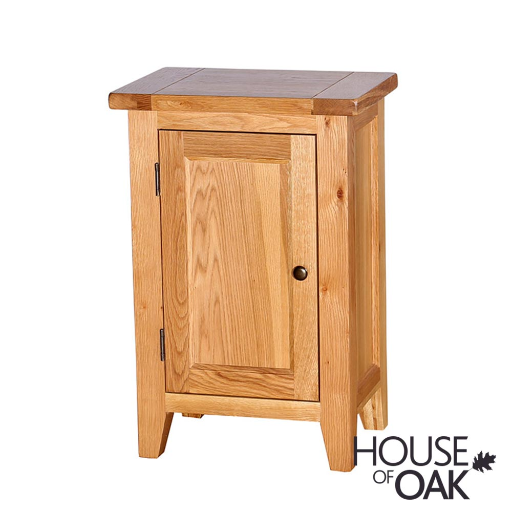 New Hampshire Small 1 Door Cupboard