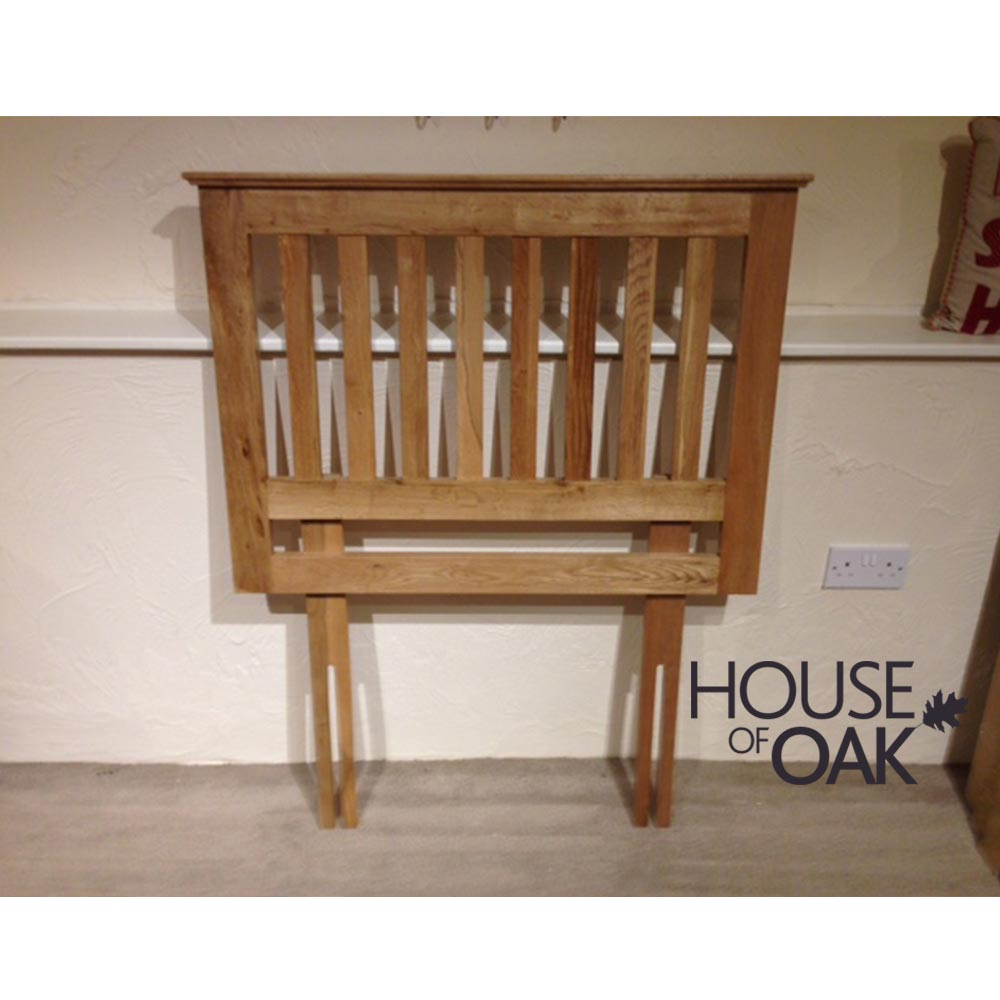 Opus Oak 3FT Headboard