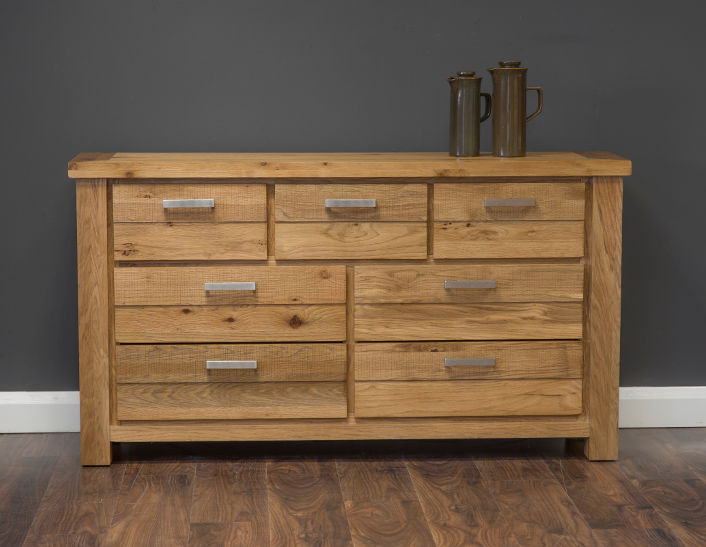 Sorrento 7 Drawer Chest