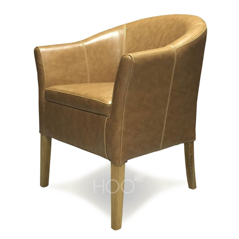 Richmond TAN Tub Chair