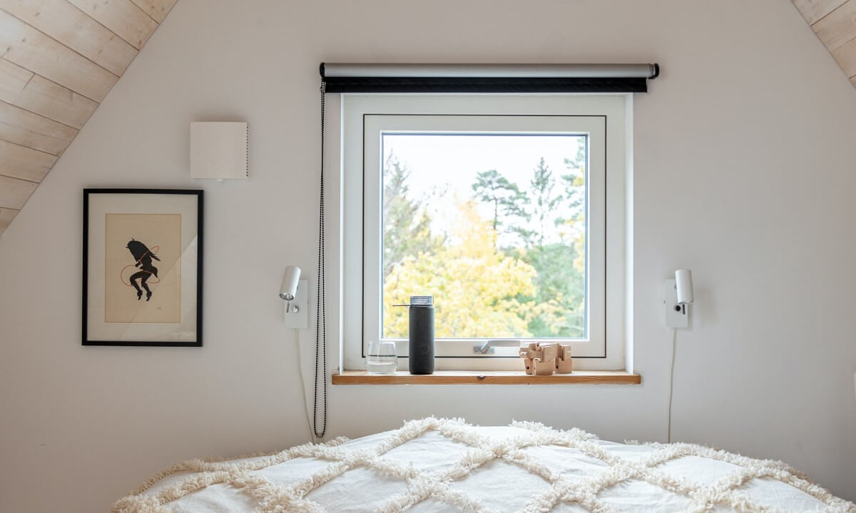 Attic Bedroom Furniture Ideas: Advice & Inspiration