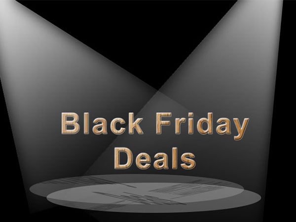 Black Friday Oak Furniture Deals