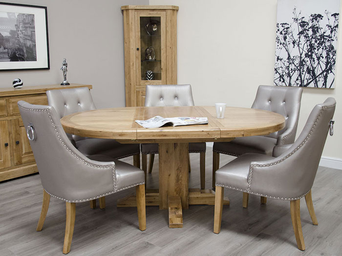 The Beautiful Martha Fabric Dining Chair Available In Store & Online