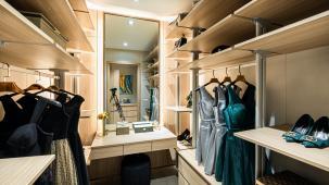 Creating A Dressing Room: Dressing Room Furniture Essentials