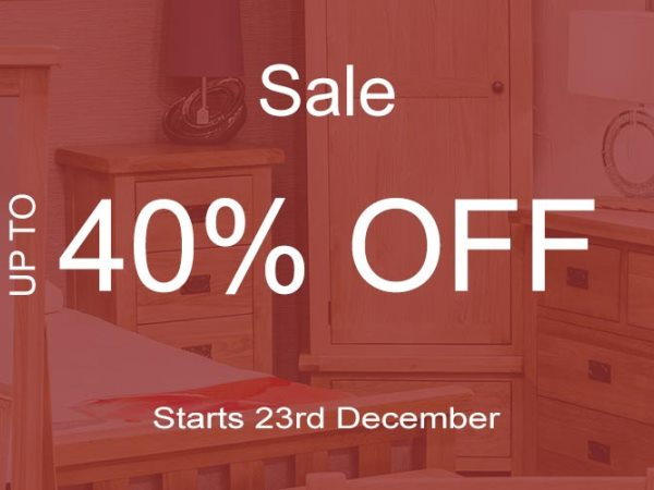 Up To 40% off with Christmas Sales